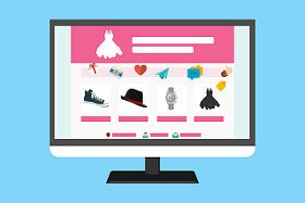 How To Make Money From The Internet - ECommerce can also be in the form of listing your products with Online Marketplaces