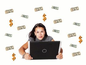 How You Can Make Money from Internet