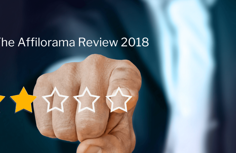 The Affilorama Review 2018 - scam or legit? - header