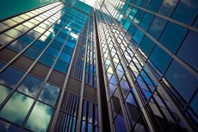 What Is An Online Business? - Office Building