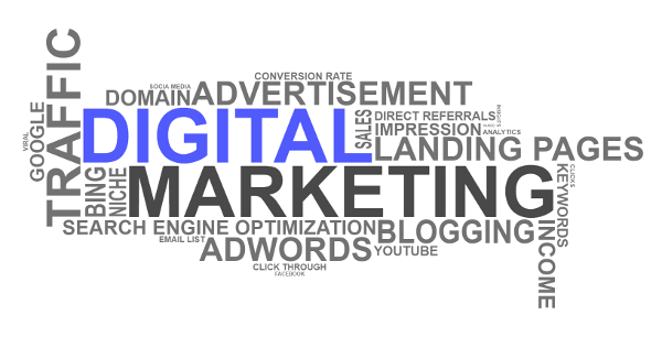 Promote Your Online Business with Digital Marketing Strategies