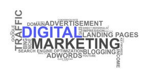 Online Marketing also known as Digital Marketing