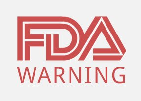 Young Living FDA Warning