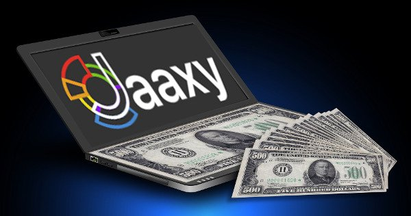 Make Money with Jaaxy