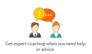Expert Coaching with A Personal Touch