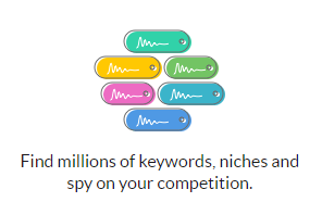 Powerful Keyword Tool