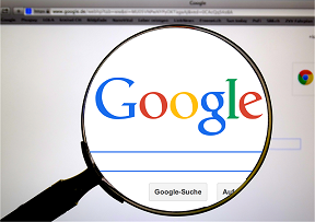 Search on search engines like Google