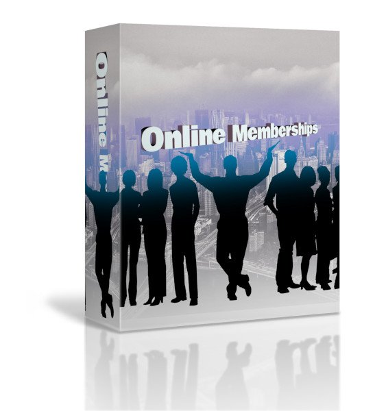 You Can Sell Online Memberships On Your Blog