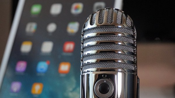 Get a Quality Microphone for Audio and Video Digital Products