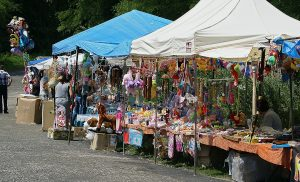 Traditional Arts and Crafts Fair
