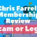 Chris Farrell Membership Review - Scam or Legit?