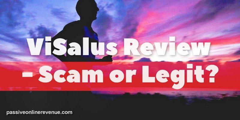 ViSalus Review - Scam or Legit?