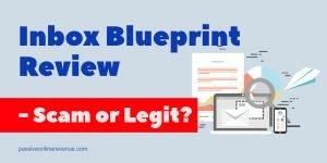 Inbox Blueprint Review - Scam or Legit?
