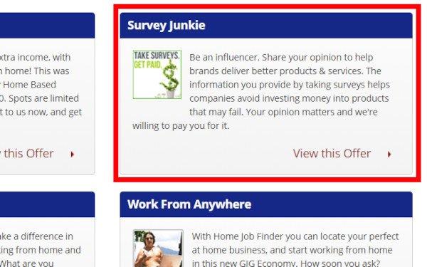 Be The Boss Network - Survey Junkie