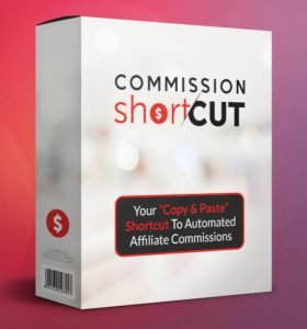 Commission Shortcut