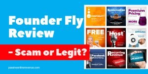 Founder Fly Review - Scam or Legit?