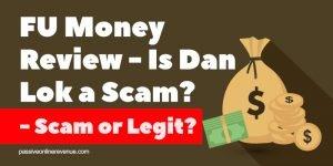 FU Money Review - Is Dan Lok a Scam?