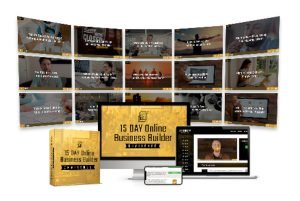 15 Day Business Builder Challenge