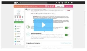 Online Entrepreneur Certification Level 1 - Lesson 4 - Build Your Website in Under 30 Seconds