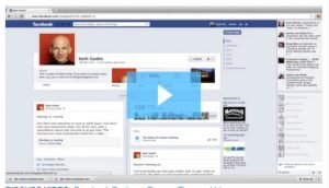 Online Entrepreneur Certification Level 4 - Lesson 3 - Using Facebook the Right Way