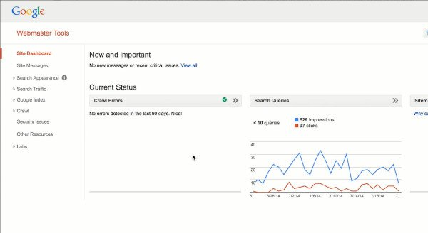 Online Entrepreneur Certification Level 5 - Lesson 2 - Setting Up Google Search Console