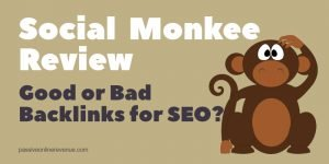 Social Monkee Review - Good or Bad Backlinks for SEO?