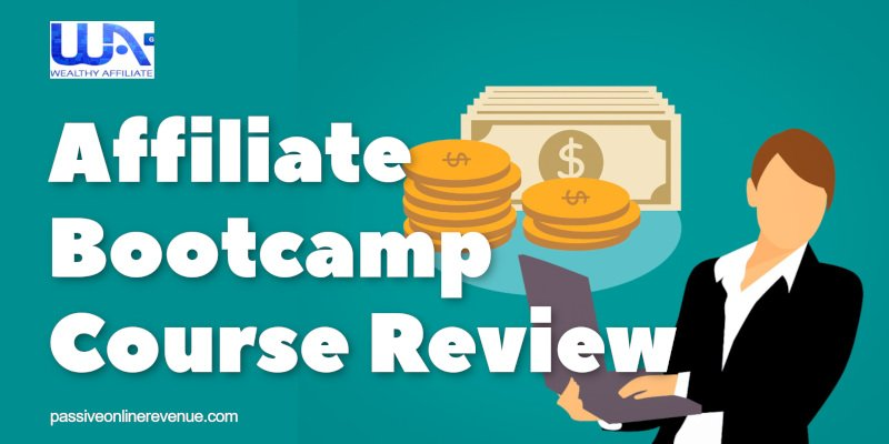 Wealthy Affiliate - Affiliate Bootcamp Course Review