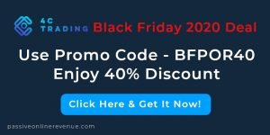 Use Promo Code - BFPOR40 - Click Above Image and Get It Now!