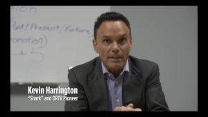 Kevin Harrington, Shark Tank