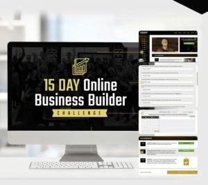 Legendary Marketer 15 Day Online Business Builder Challenge