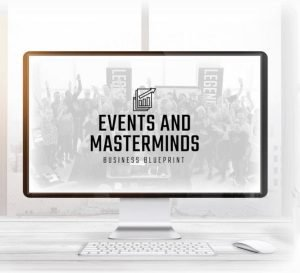 Legendary Marketer Events and Masterminds Business Blueprint