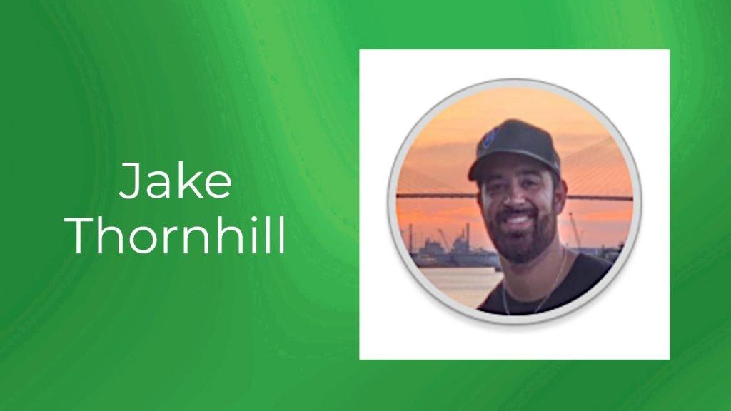 Jake Thornhill