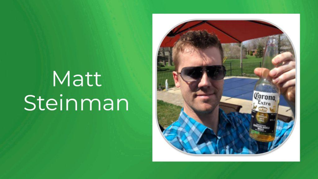 Matt Steinman